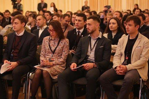 Молодежную палату при общественном совете ПФО сформируют на пленуме