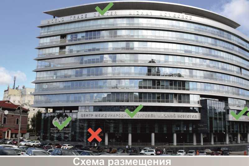 Администрация поменяет архитектурную концепцию оформления улицы Варварской вНижнем Новгороде