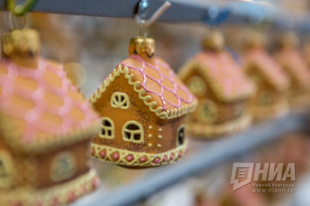 Нановогодние подарки юным нижегородцам истратят неменее 15 млн руб.