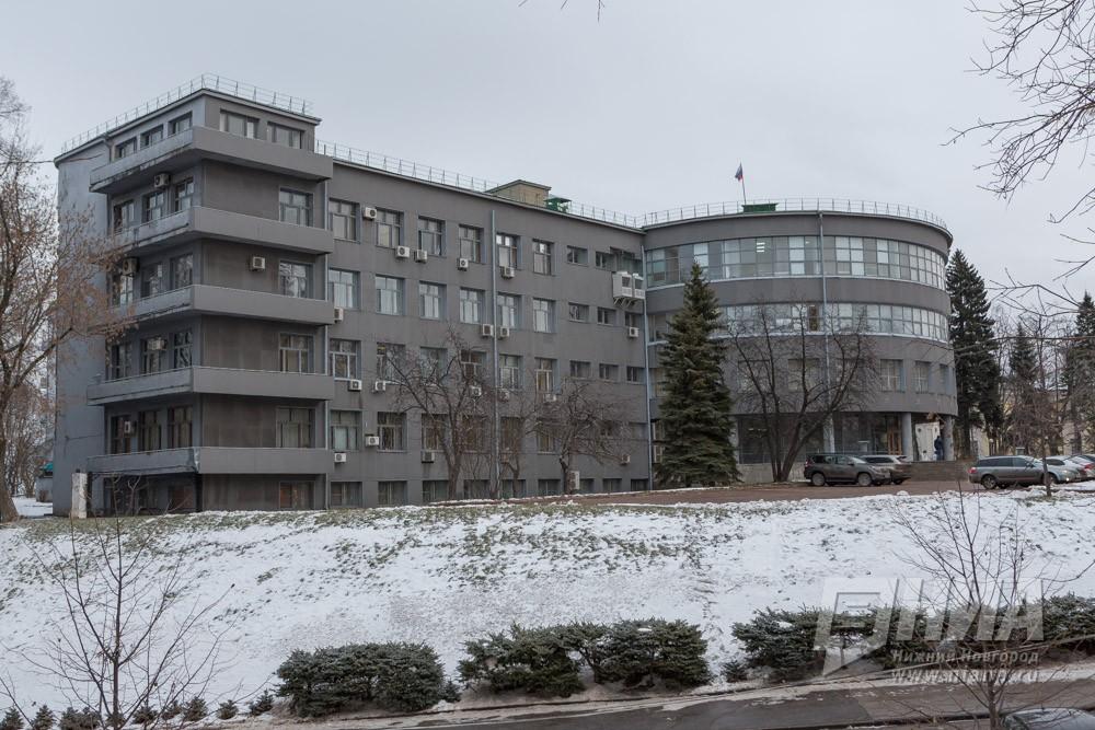 Экс-заместитель администрации Кстова перешла вконтрольно-счетную палату