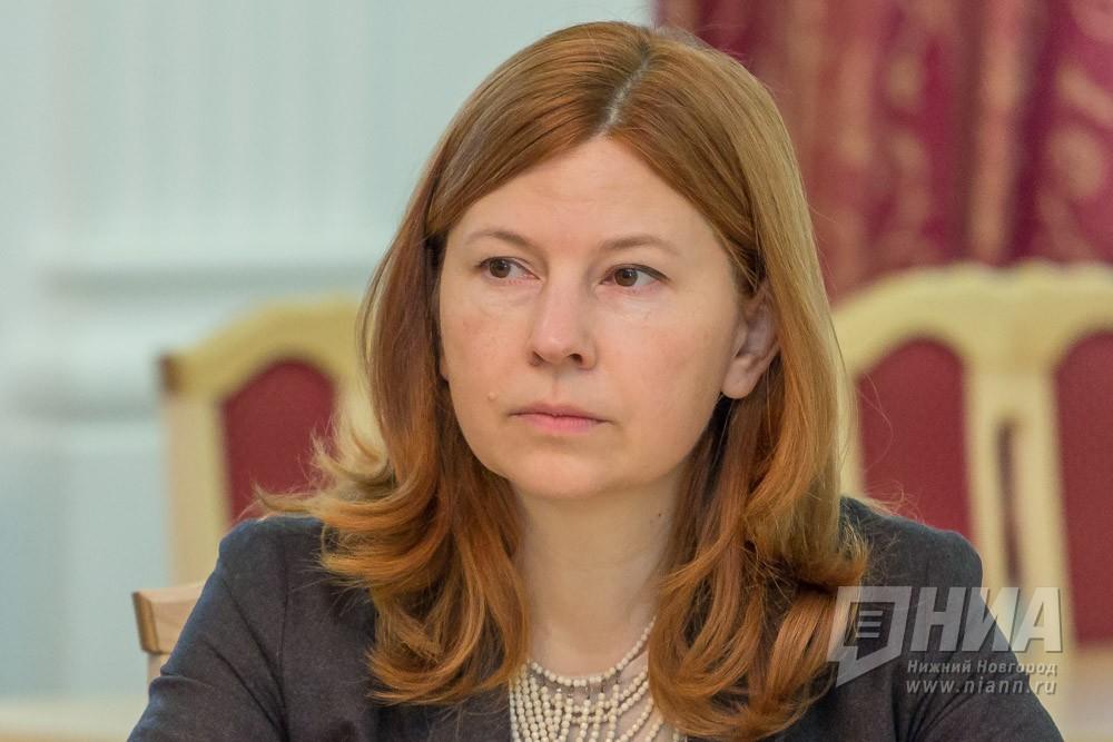 Народные избранники Гордумы внесли изменения ободноглавой системе управления вустав Нижнего Новгорода