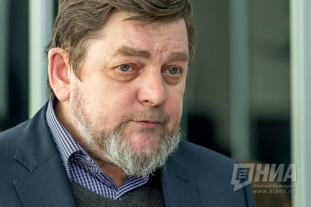 В столицеРФ договорились огазопроводе для Дзержинска