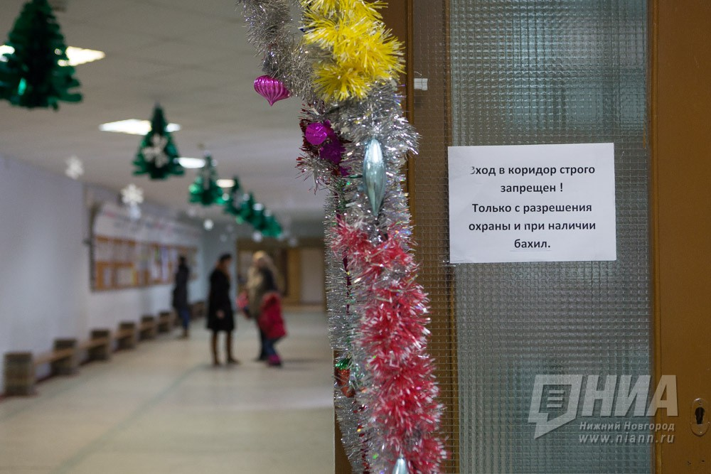 Нарушения санитарных норм выявили уполовины поставщиков продуктов для новогодних елок