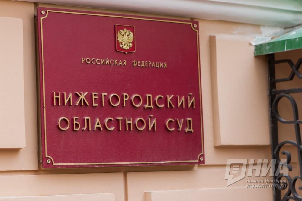 Нижегородская журналистка оспаривает всуде отставку Елизаветы Солонченко