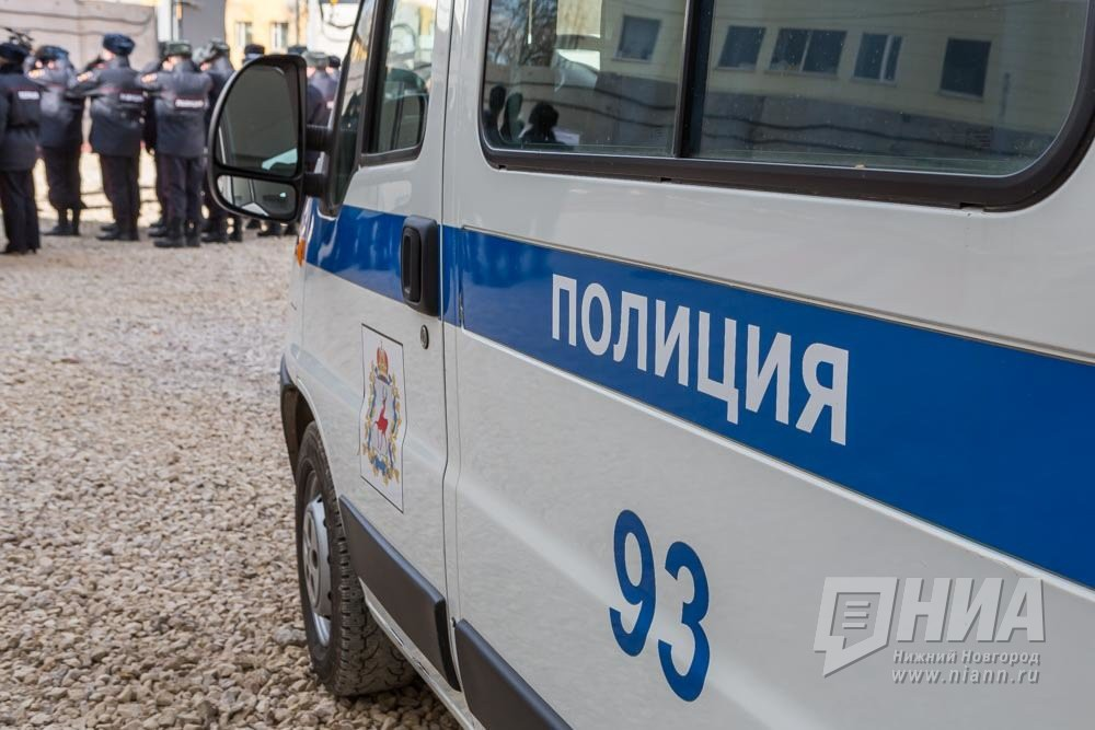 ВНижнем Новгороде крупную партию поддельного алкоголя изъяли полицейские