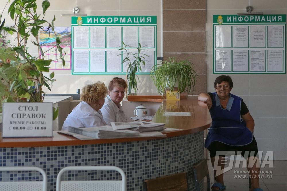 Новое министерство появится вструктуре правительства Нижегородской области