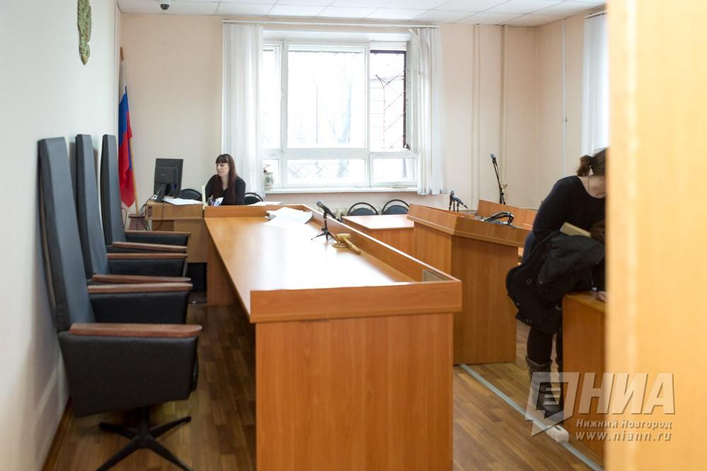 Жительница Дзержинска Нижегородской области предстанет перед судом поподозрению вубийстве сожителя