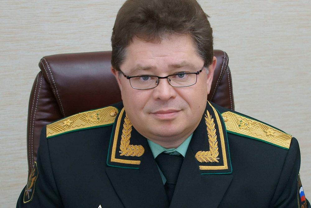 Прежний главный пристав Нижегородской области стал вице-премьером руководства Карелии