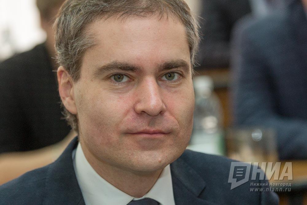 Панов иКошелев примут участие ввыборах главы города  Нижнего Новгорода
