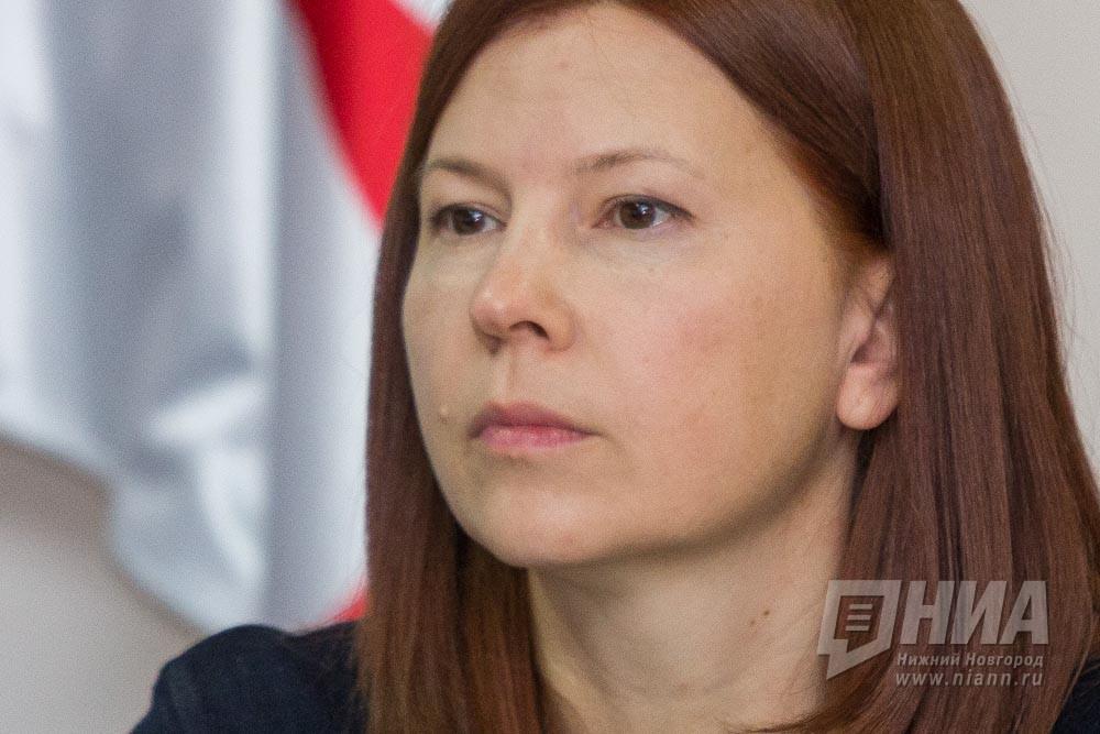 Два человека претендуют напост главы города  Нижнего Новгорода