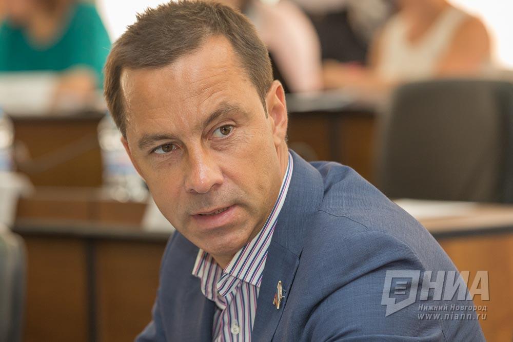 Александр Бочкарев останется под домашним арестом до19марта