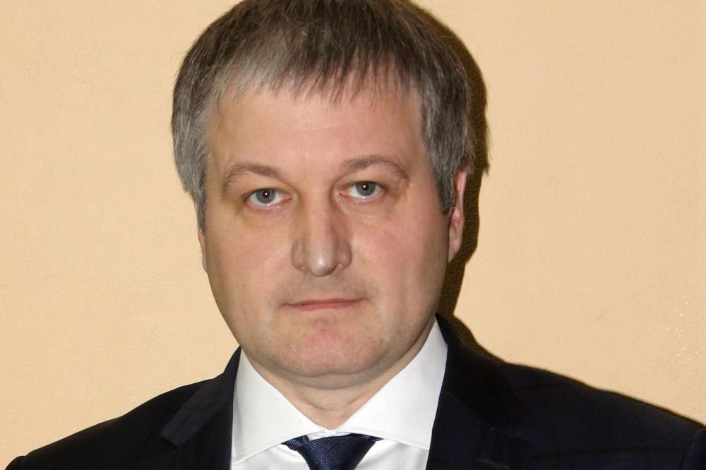 Алексей Мочкаев назначен исполняющим обязанности руководителя администрации Нижегородского района