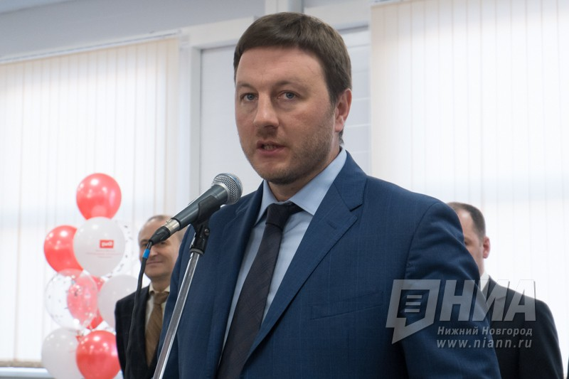 Законодательный проект овнедрении АСОП вНижегородской области принят впервом чтении