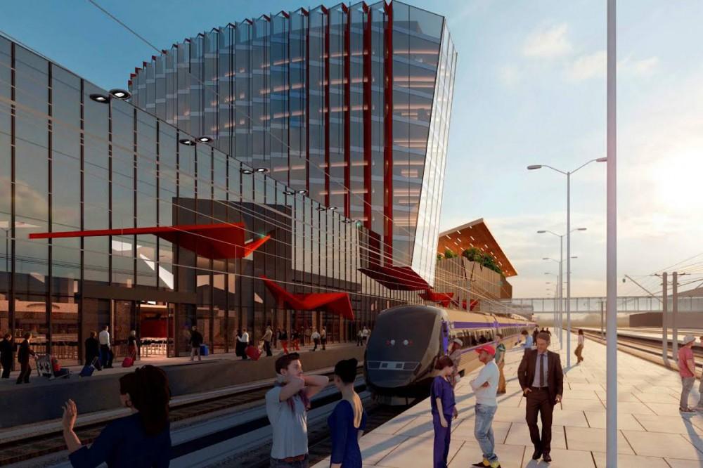 РЖД объявило акцию напоезда «Ласточка» Москва— Нижний Новгород