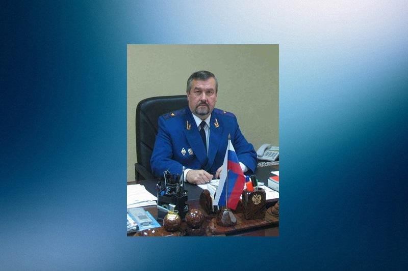 Экс-директор Следственного комитета Нижегородской области предстанет перед судом