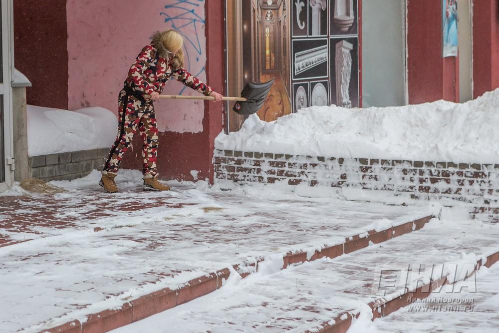 Нижегородцы установили рекорд Российской Федерации  при поздравлении женщин