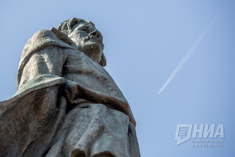 ВНижний Новгород наоткрытие литературного фестиваля приедет Панкратов-Чёрный
