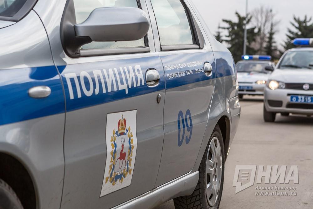 Дети подожгли автобус вНижегородской области