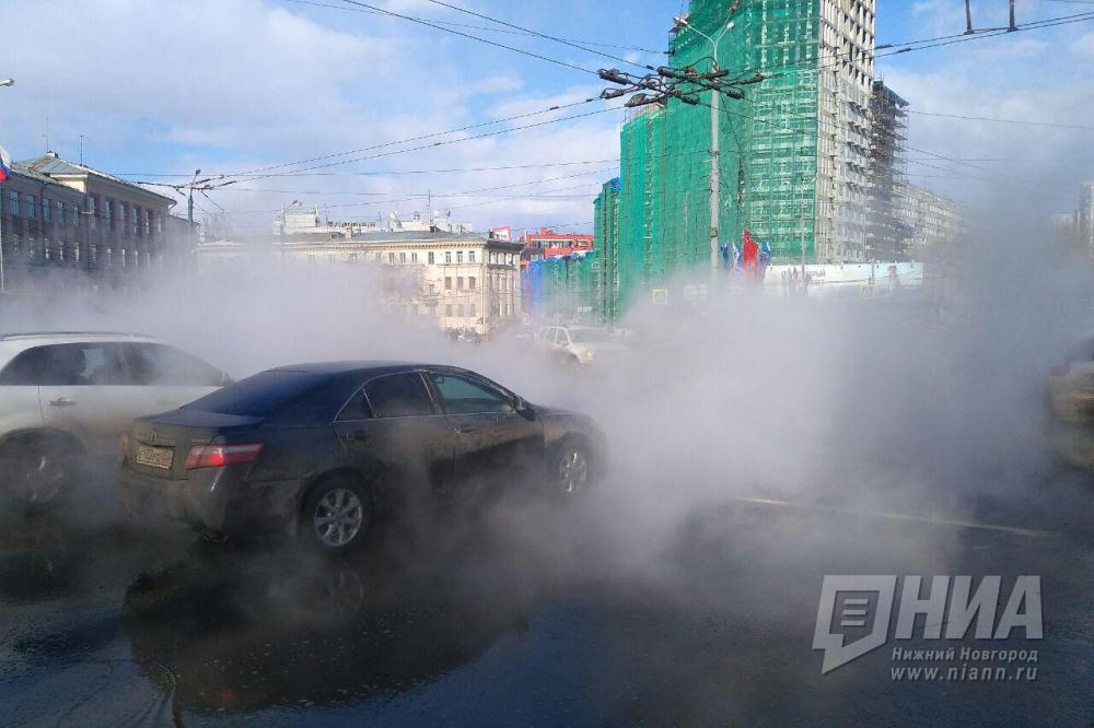 Генпрокуратура взяла под контроль отключение тепла в243 домах Нижнего Новгорода