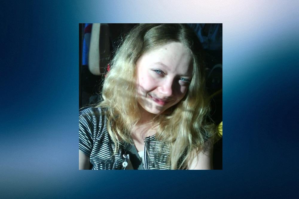 Волонтеры просят помощи в поисках пропавшей 8 апреля 31-летней нижегородки Анастасии Шамеевой