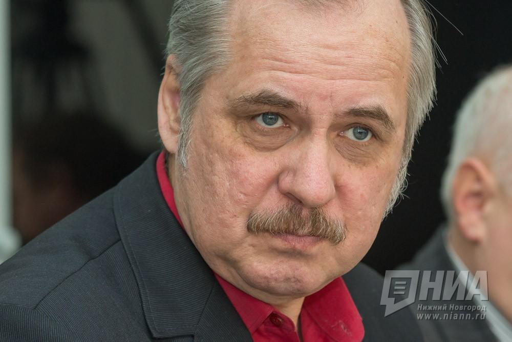 """""""Сейчас происходит возрастная смена политической элиты"""", - Александр Прудник"""