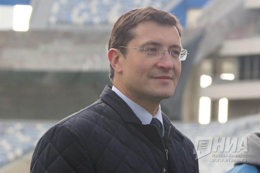 Проект Стратегии-2035 будет передан Нижегородской области 3мая