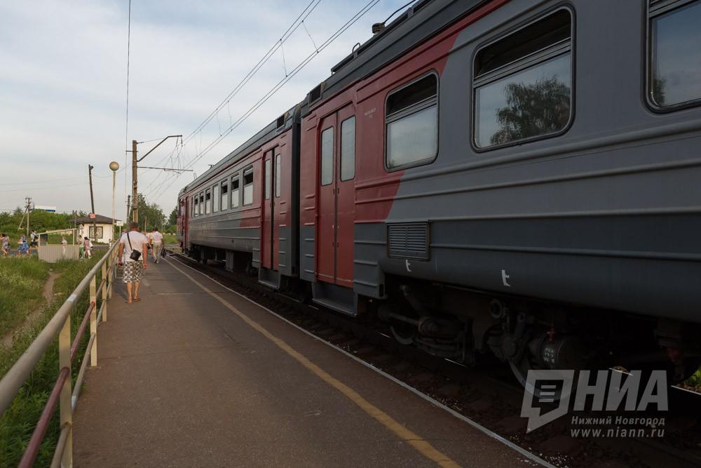 Вдни поздних матчей доДзержинска иЗаволжья пустят дополнительные поезда
