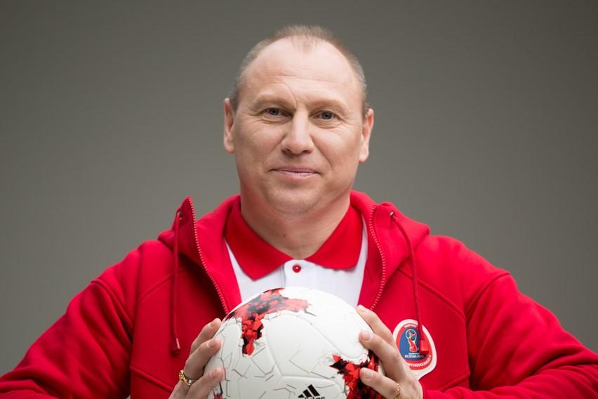 Дмитрий Черышев возглавил футбольный клуб «Нижний Новгород»
