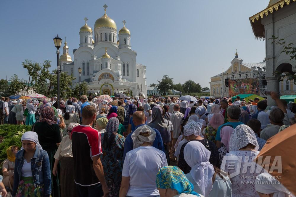 Глеб Никитин: Дивеево готовится квстрече 15 000 паломников