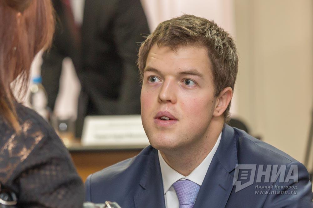 Сергей Каргин намерен сложить полномочия депутата Думы Нижнего Новгорода