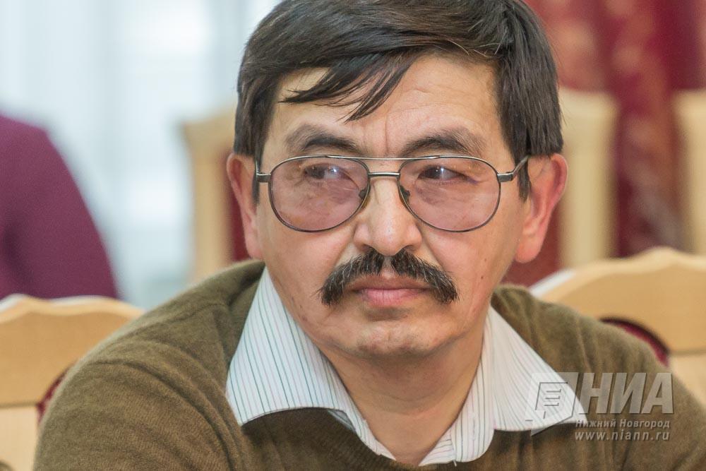 """""""Должность министра экологии должен занять человек, желающий улучшить экологическую ситуацию в регионе"""", - Асхат Каюмов"""