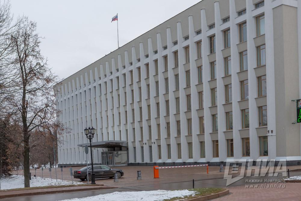 Более 20 претендентов на пост министра экологии Нижегородской области завершают заочный этап конкурса 21 ноября
