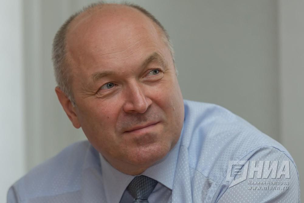 """""""Изменения в законодательстве открывают перед Общественной палатой новые возможности"""", - Евгений Лебедев"""