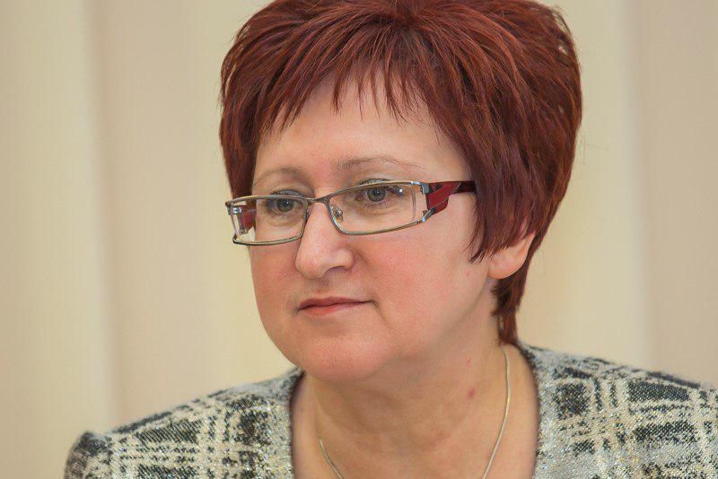 Нижегородский омбудсмен Надежда Отделкина пострадала в ДТП 26 декабря
