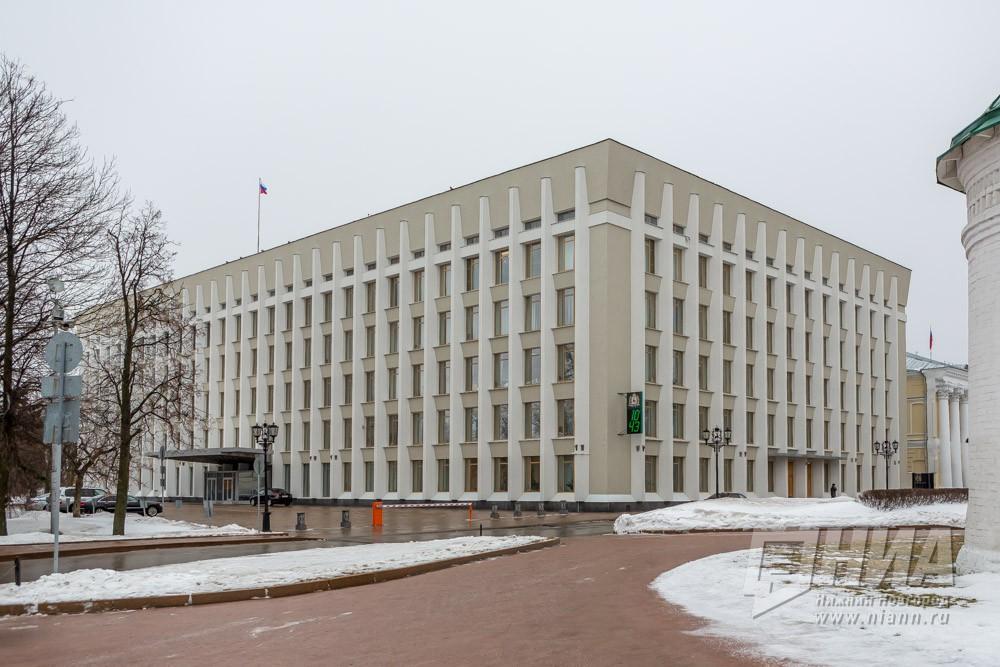 """Выбирать министра соцполитики Нижегородской области будут из """"Команды правительства"""""""