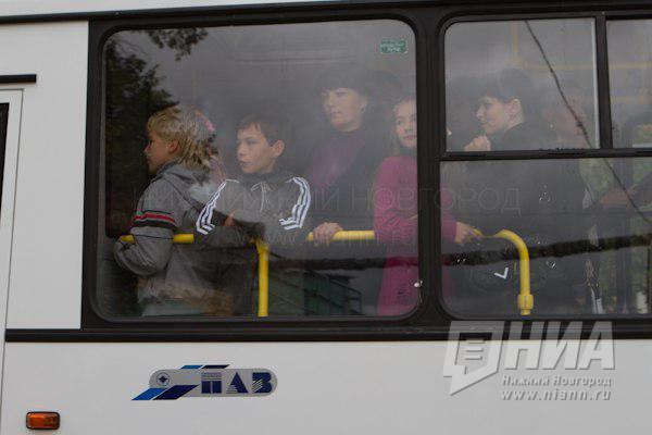 Нижегородские перевозчики будут обязаны сообщать об изменении стоимости проезда за месяц