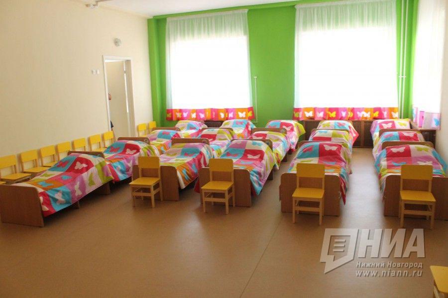 Нарушение закона о безопасности детей выявлены в спецучреждении для детей-сирот в Вачском района