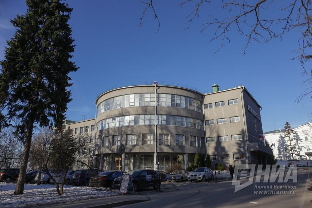 Нижегородская Дума предлагает изменить порядок приема в Общественную палату