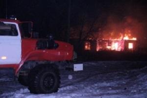 Неисправное электрооборудование стало причиной гибели жителя Кулебак Нижегородской области на пожаре