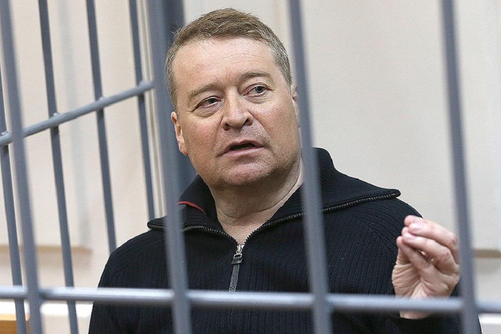 Уголовное дело экс-главы Марий Эл Леонида Маркелова направлено в Нижний Новгород