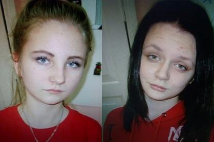 Две несовершеннолетие девочки пропали в Нижнем Новгороде