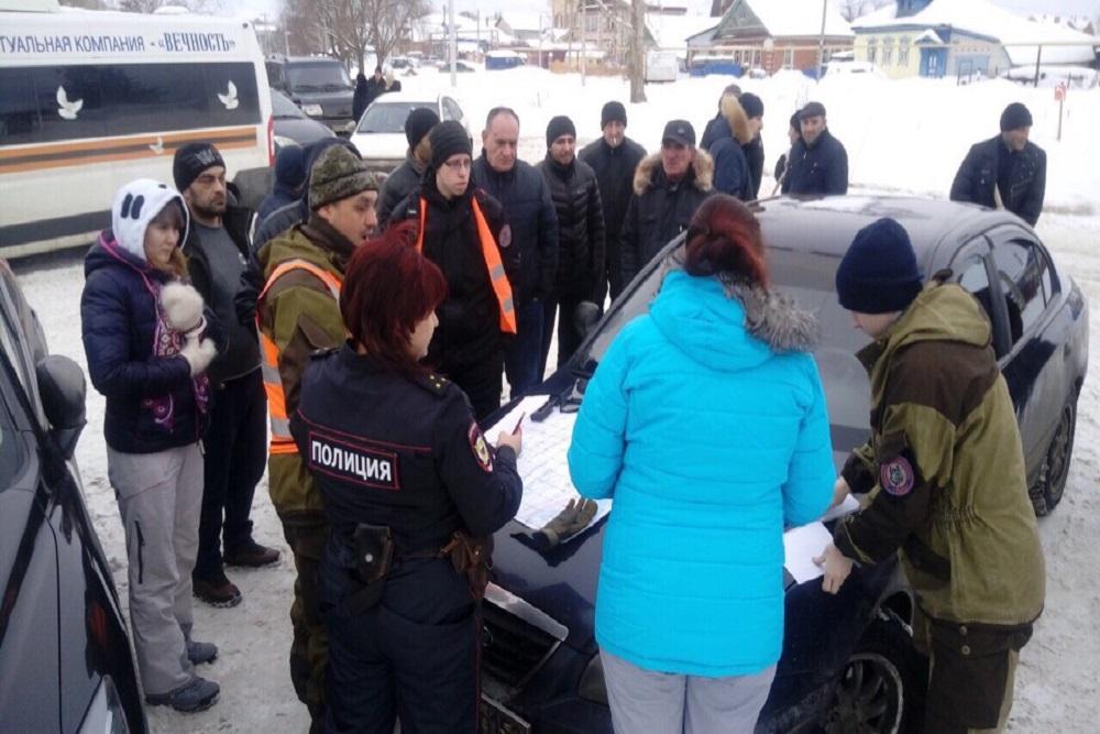 Пропавшего в Нижегородской области Рафика Аванесяна нашли погибшим