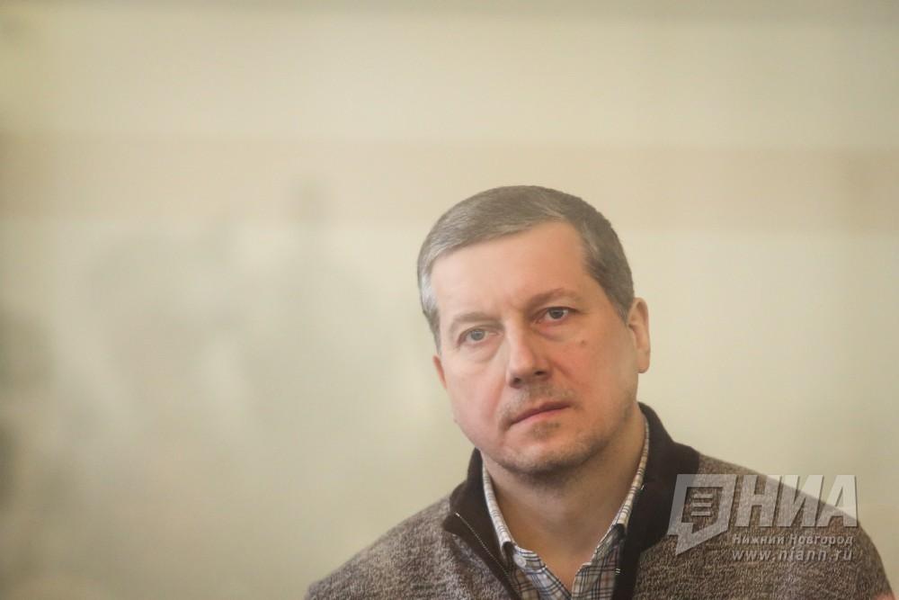 Прокуратура выступила с апелляцией на мягкость приговора и просит увеличить срок Олегу Сорокину