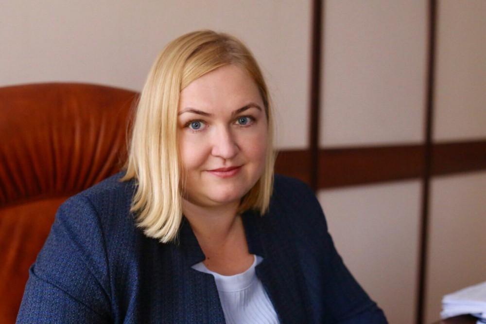 От НЭТ до дептранса за один год: Елена Лекомцева возглавила департамент транспорта Нижнего Новгорода