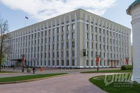 Заместители губернатора Нижегородской области опубликовали декларации о доходах за 2018 год