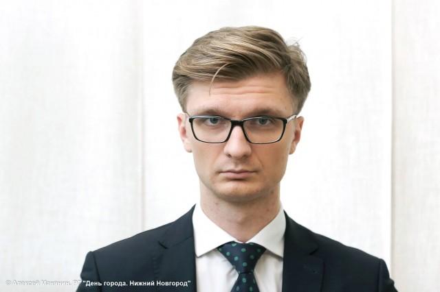 Алексей Карапузов стал самым богатым замглавы Нижнего Новгорода в 2018 году