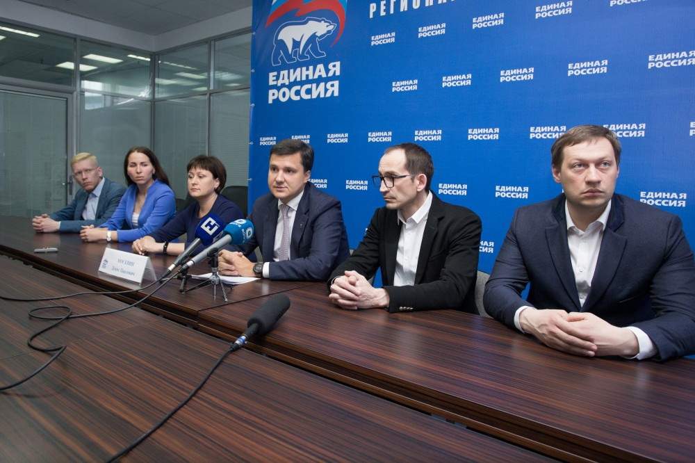 """""""Мы видим, что интерес нижегородцев к предварительному голосованию растет с каждым годом"""", - Денис Москвин"""