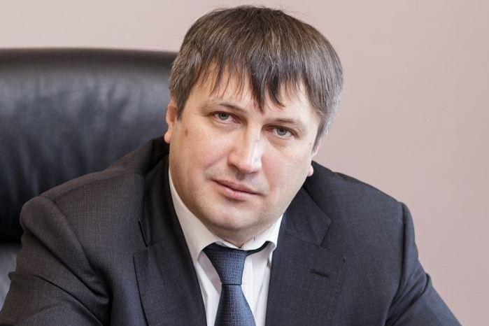 Глава Дзержинска Иван Носков отчитался о работе за 2018 год