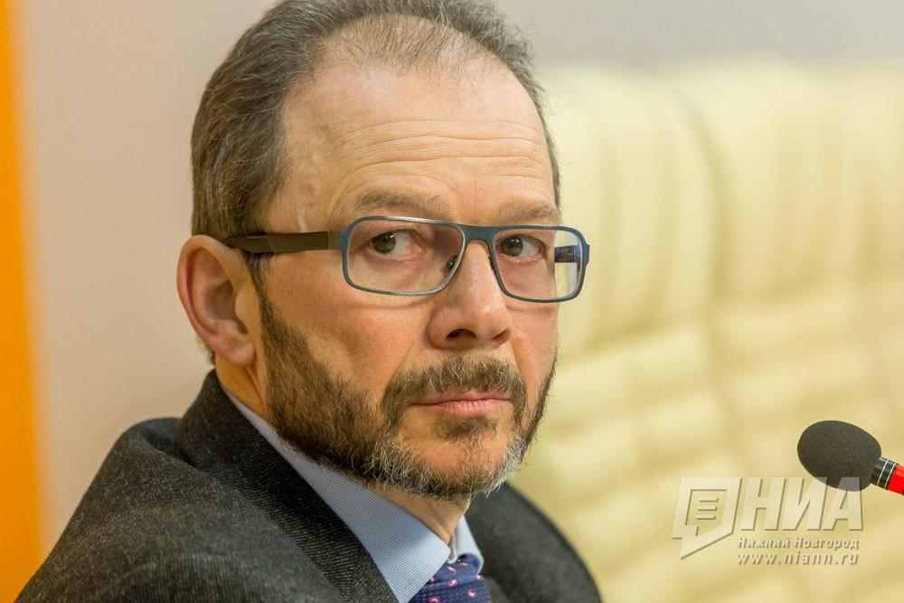 Михаил Теодорович покинул пост руководителя УФАС по Нижегородской области