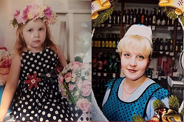 Женщина с малолетним ребенком пропала в Нижнем Новгороде